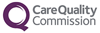 Care Quality Commission CQC Milk and Mums